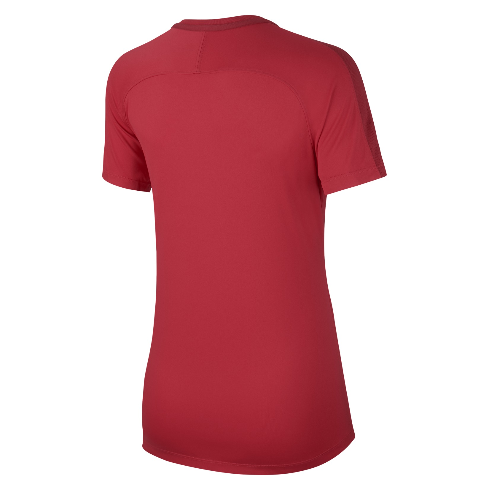 Nike Womens Academy 18 Short Sleeve Top (w) University Red-Gym Red-White