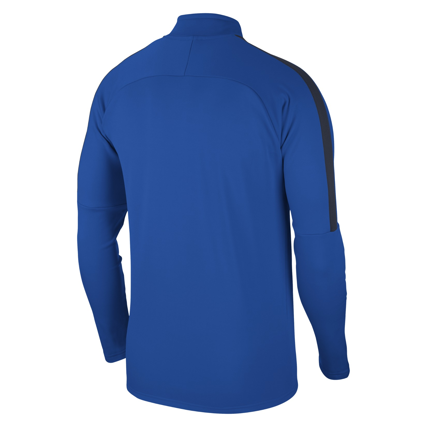 Nike Academy 18 Midlayer Top (m) Royal Blue-Obsidian-White