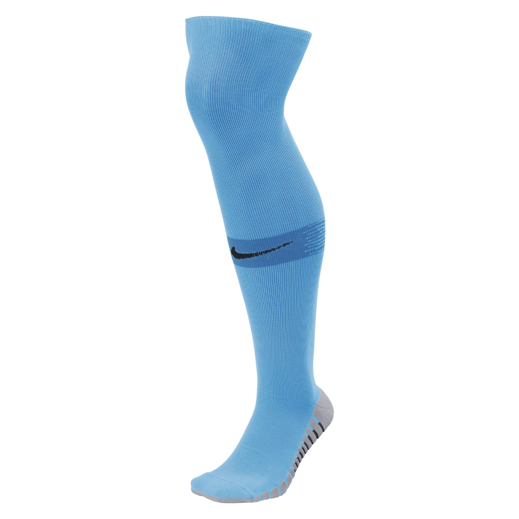 Nike Team Matchfit Over-the-calf Socks University Blue-Italy Blue-Midnight Navy