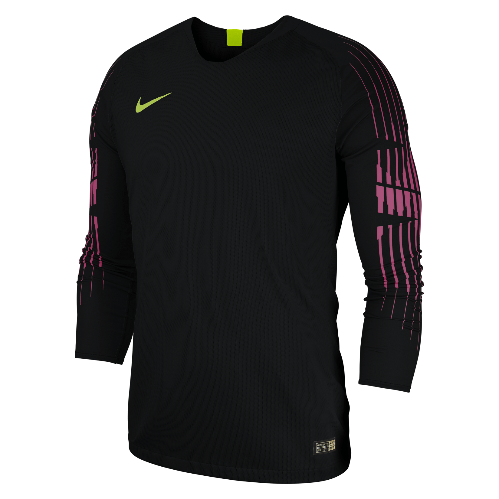 Nike Gardien Long Sleeve Goalkeeper Shirt