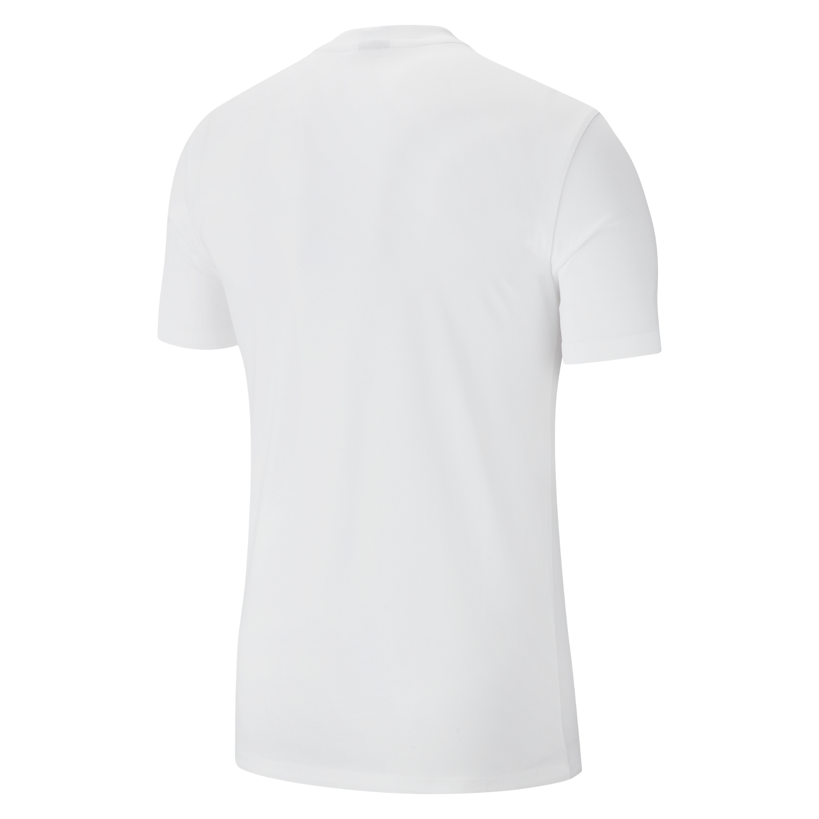 Nike Team Club 19 Tee White-White-White-Black