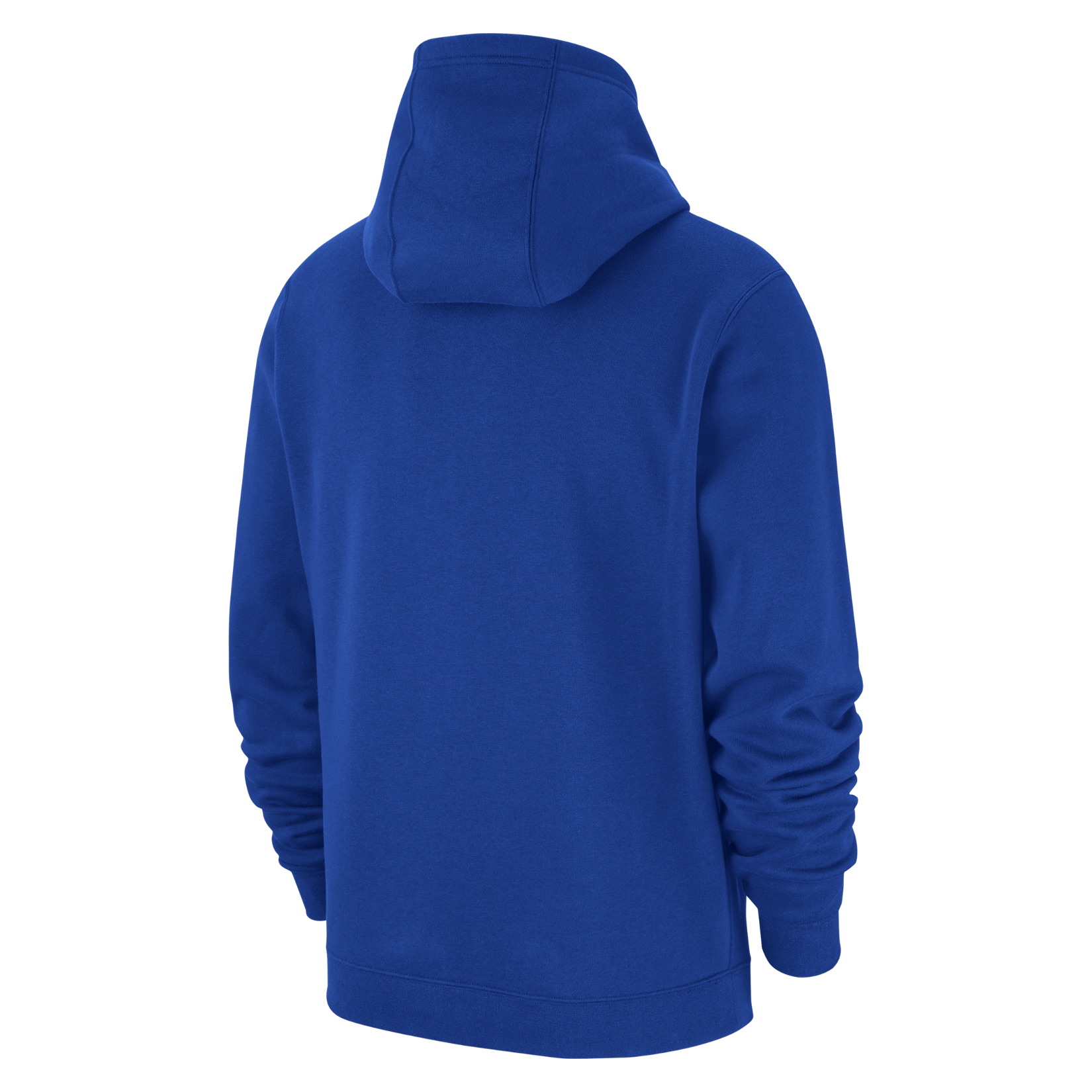 Nike Team Club 19 Hoodie Royal Blue-Royal Blue-White-White