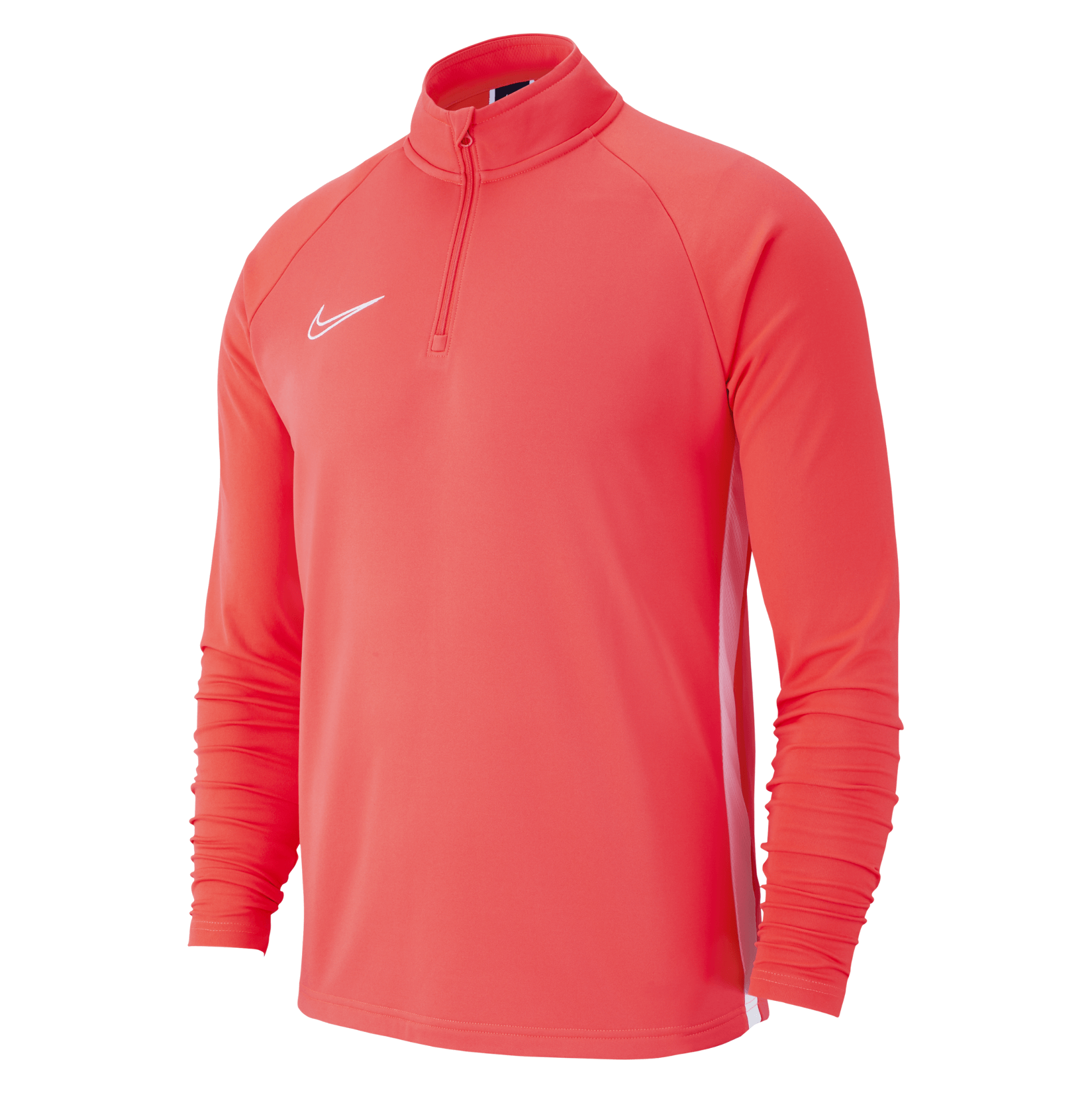 Nike Dri-fit Academy 19 Midlayer Bright Crimson-White-White