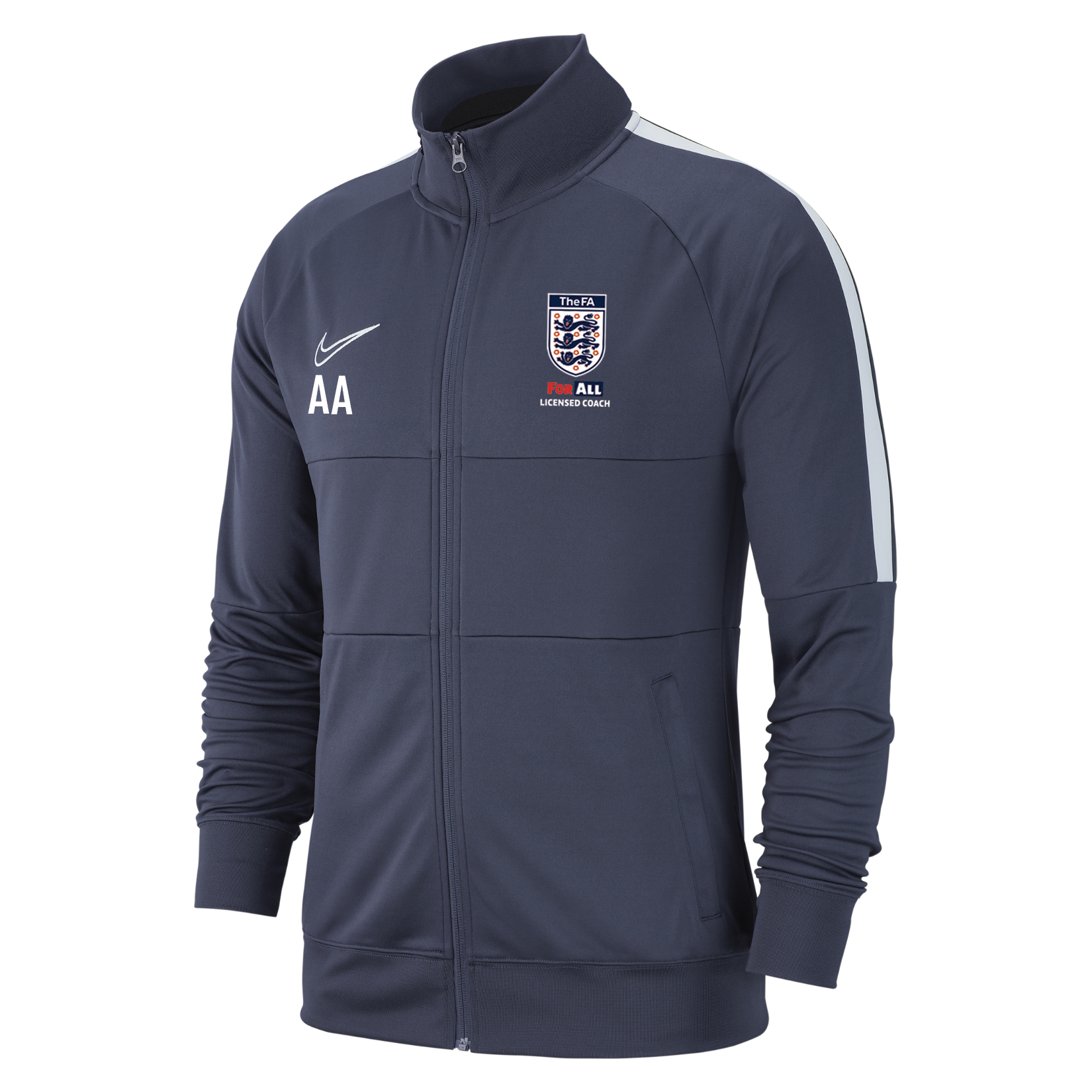 Nike Dri-fit Academy 19 Knit Track Jacket