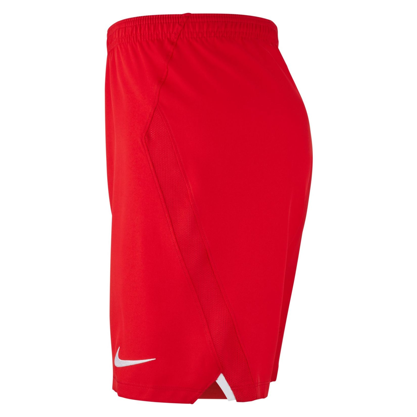 Nike Dri-fit Laser Iv Woven Short Without Brief University Red-University Red-White