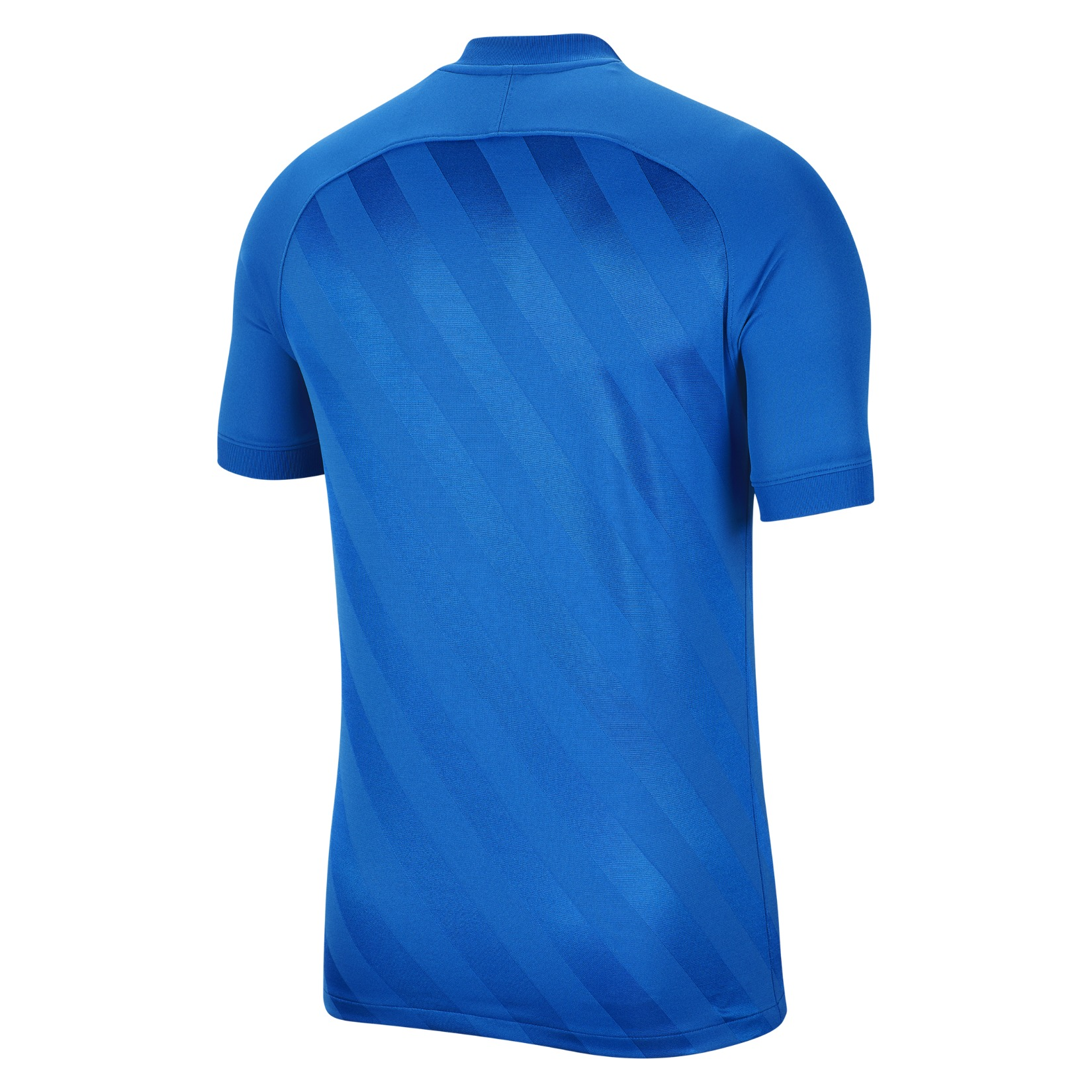 Nike Challenge III Dri-FIT  Short Sleeve Jersey Royal Blue-Royal Blue-White