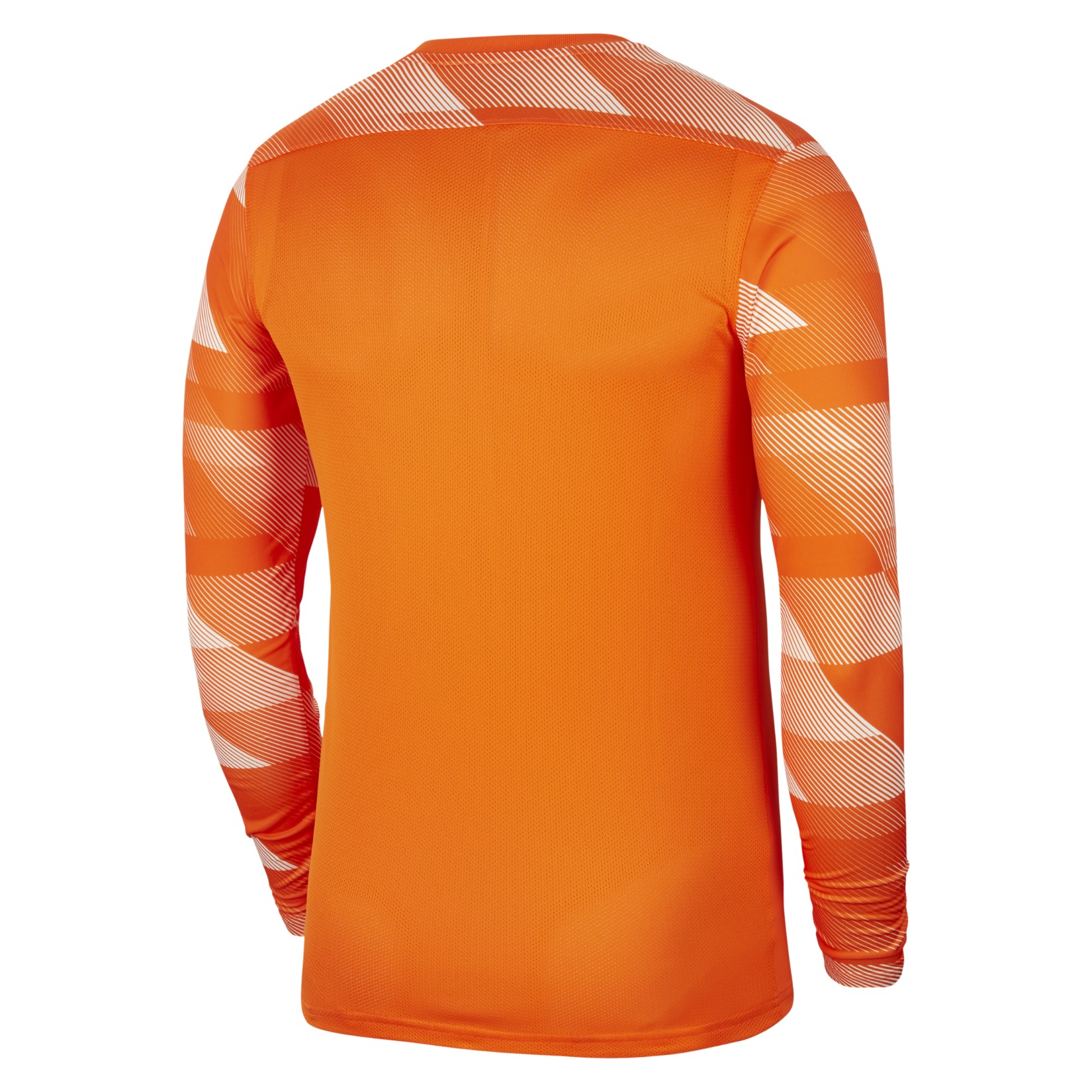 Nike Park IV Goalkeeper Dri-FIT Jersey Safety Orange-White-Black