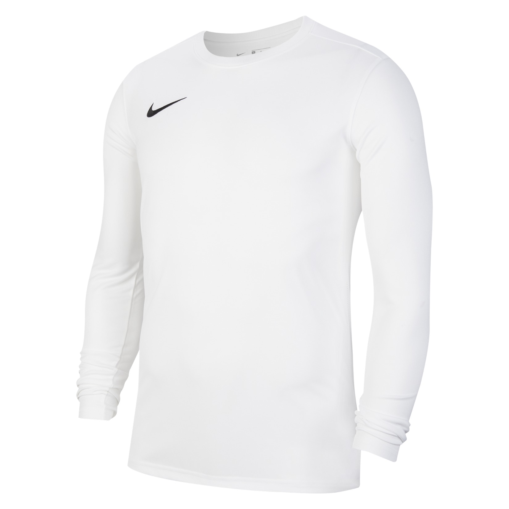Nike Park VII Dri-FIT Long Sleeve Football Shirt