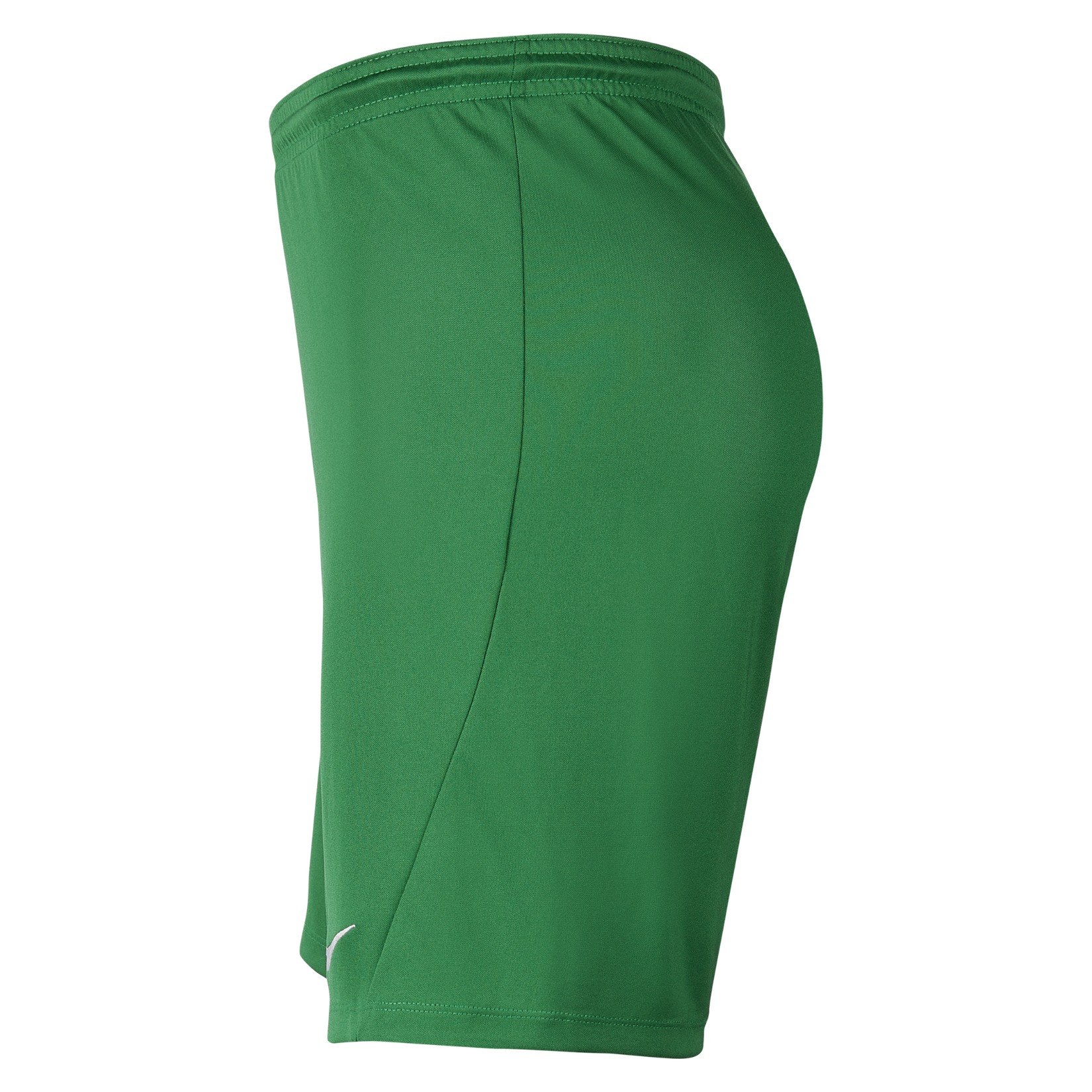 Nike Park III Shorts Pine Green-White