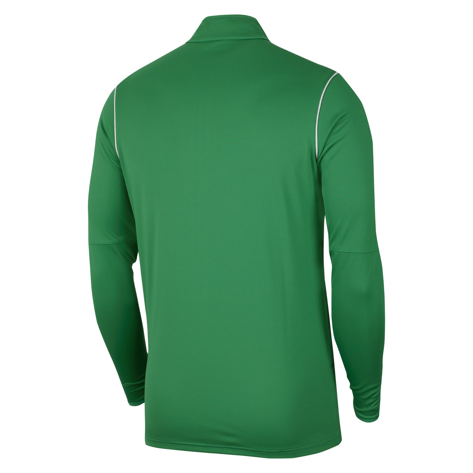 Nike Dri-fit Park 20 Knitted Track Jacket Pine Green-White-White