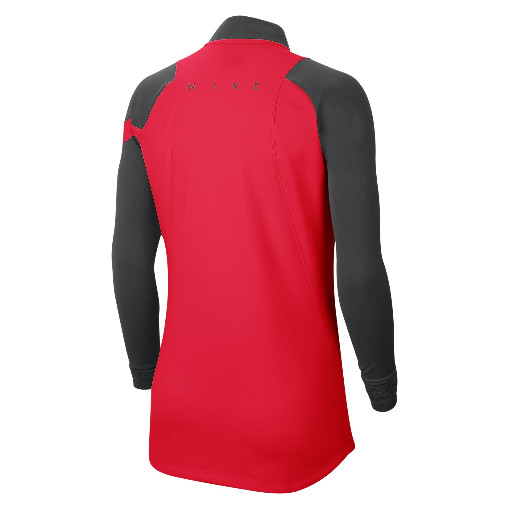 Nike Womens Dri-FIT Academy Pro Midlayer (W) Bright Crimson-Anthracite-White