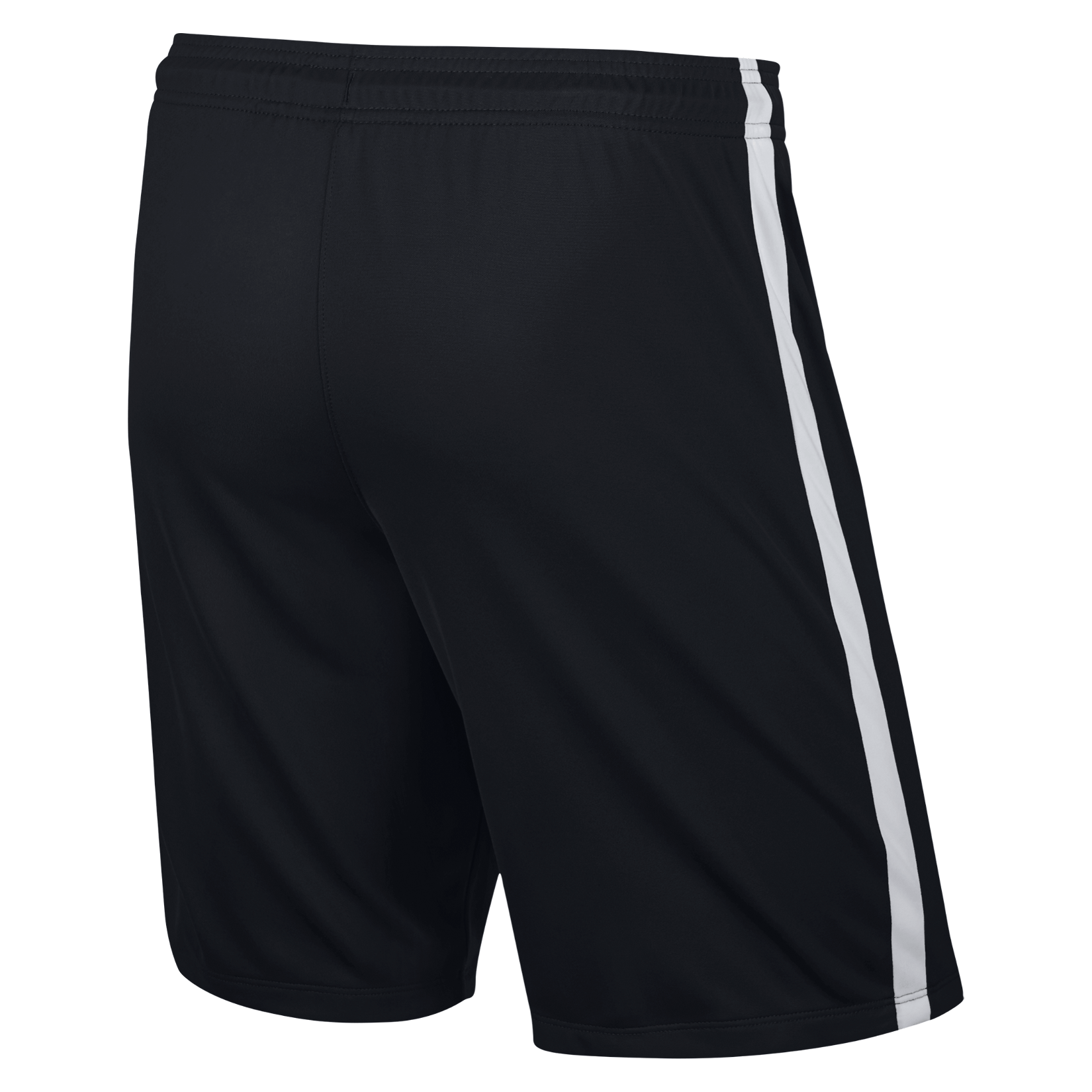 Nike League Knit Short Black-White-White