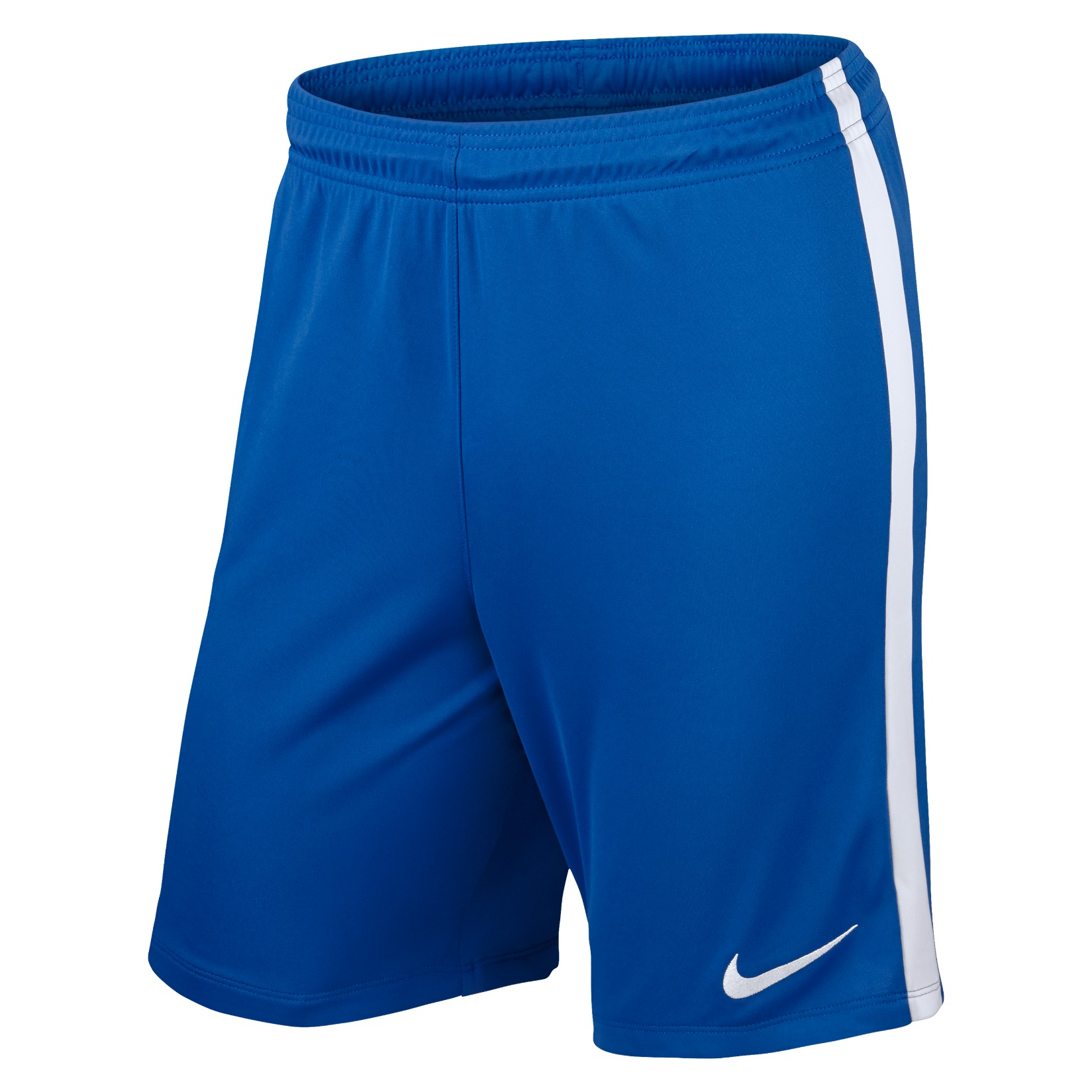 Nike League Knit Short Royal Blue-White-White