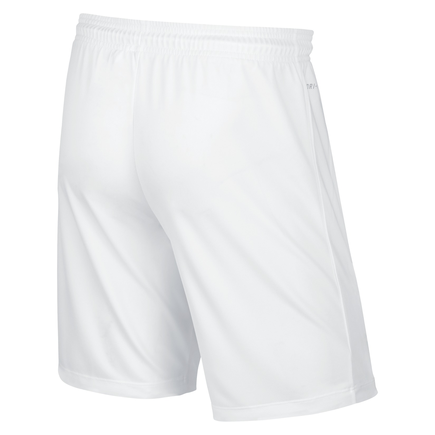Nike Park II Knit Short White-University Red