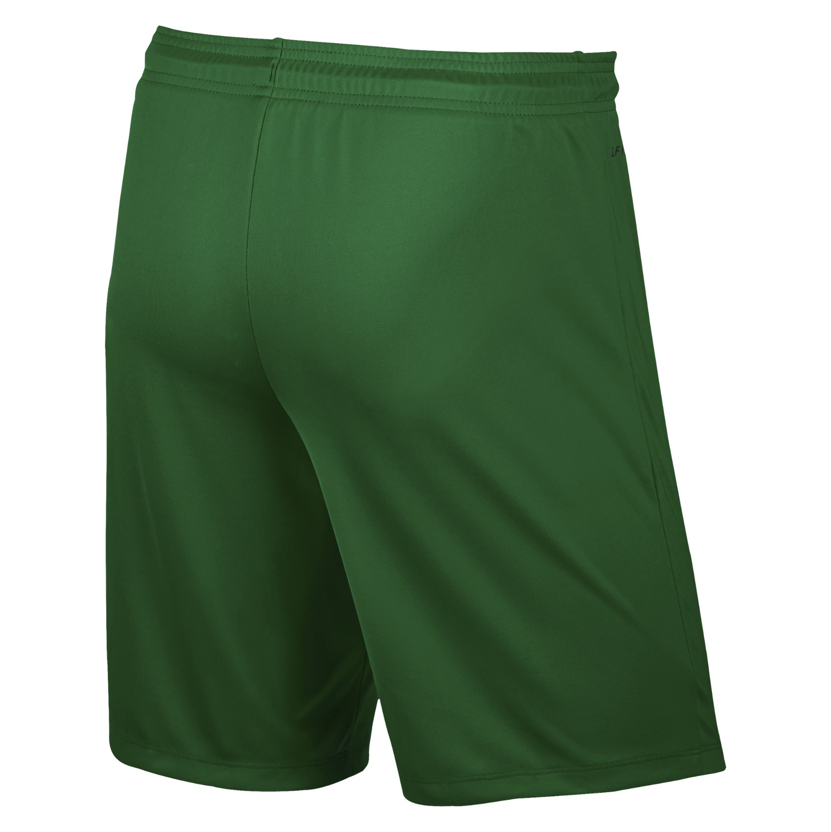 Nike Park II Knit Short Pine Green-White