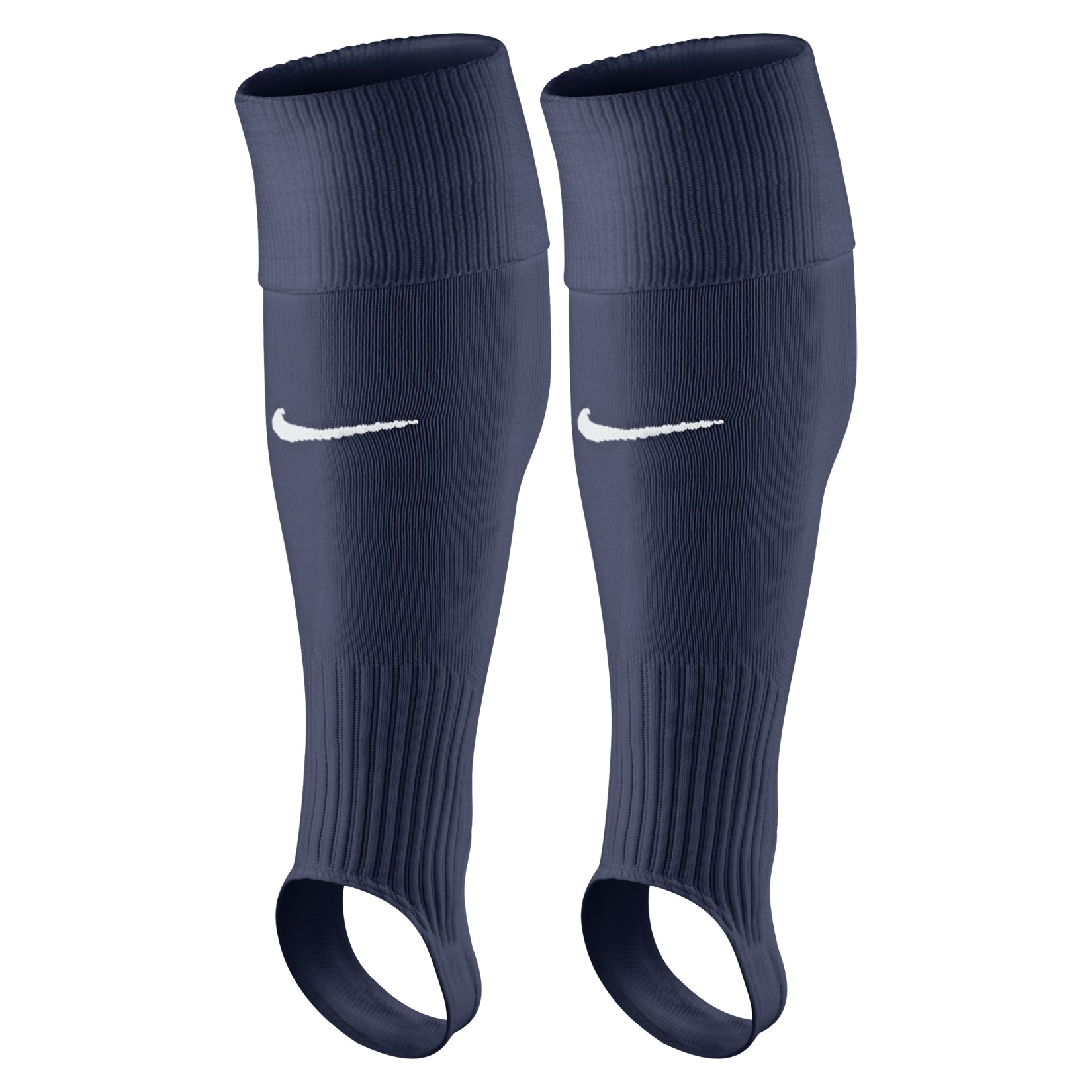 Nike Stirrup Game III Sock Midnight Navy-White