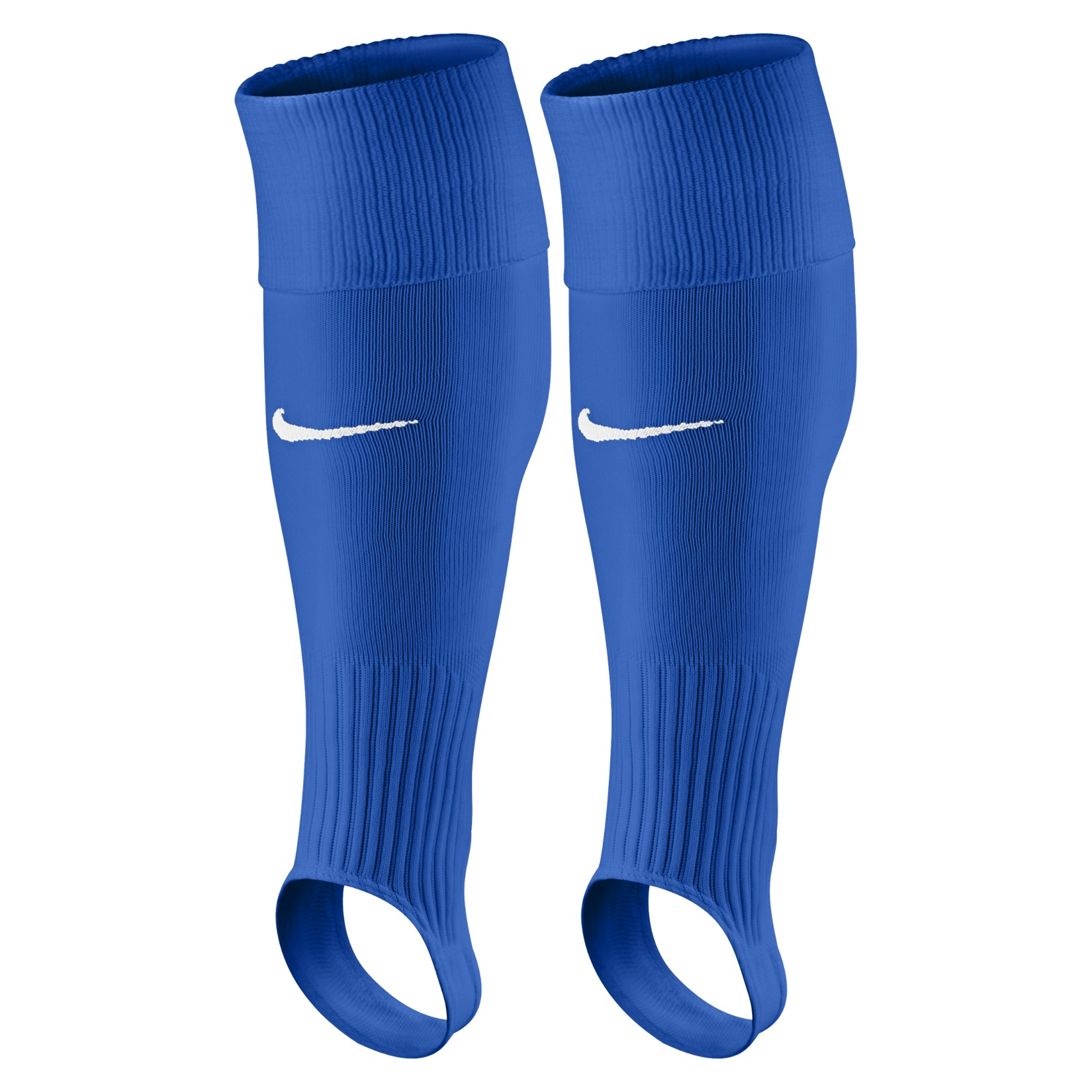 Nike Stirrup Game III Sock Royal Blue-White