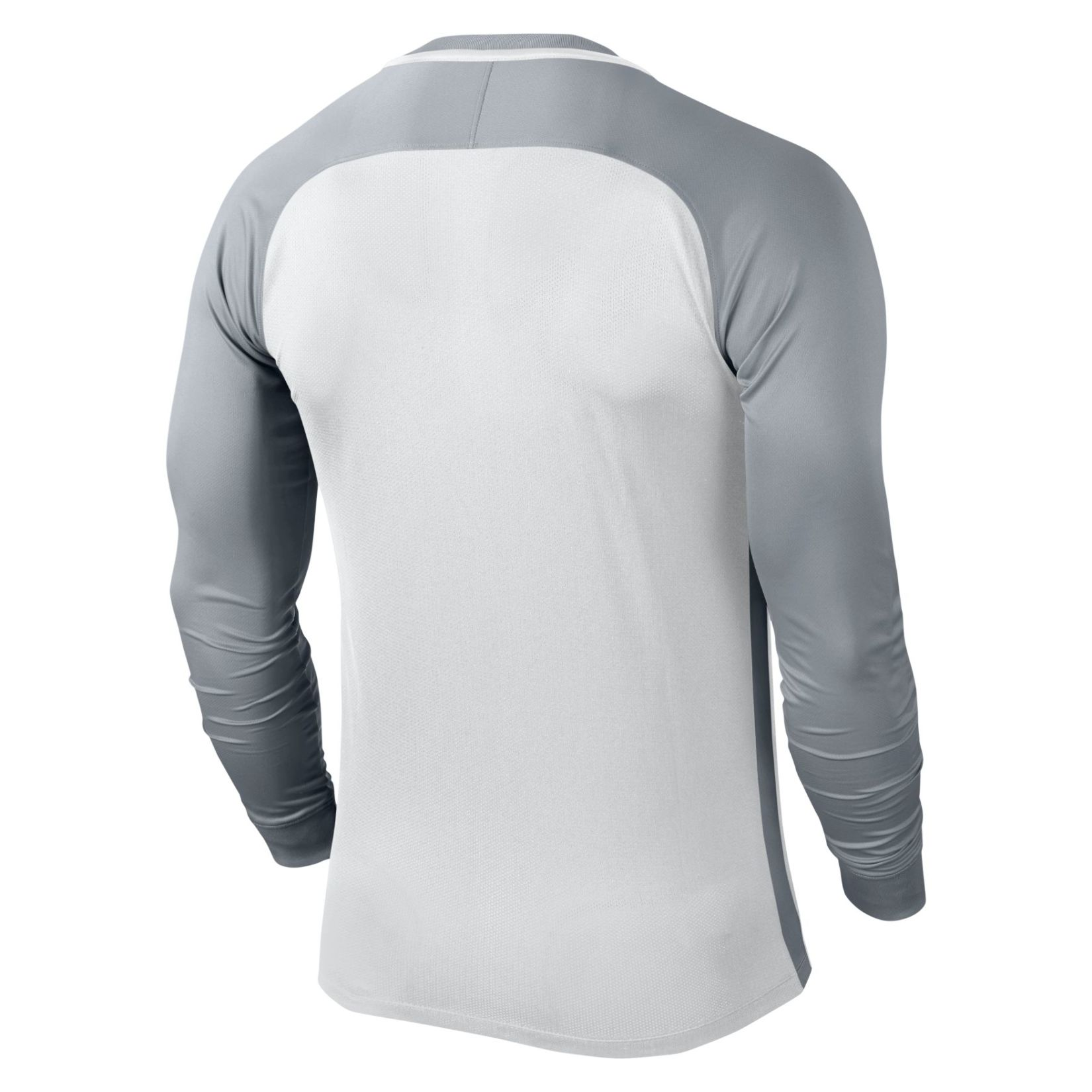 Nike Trophy III Long Sleeve Football Jersey