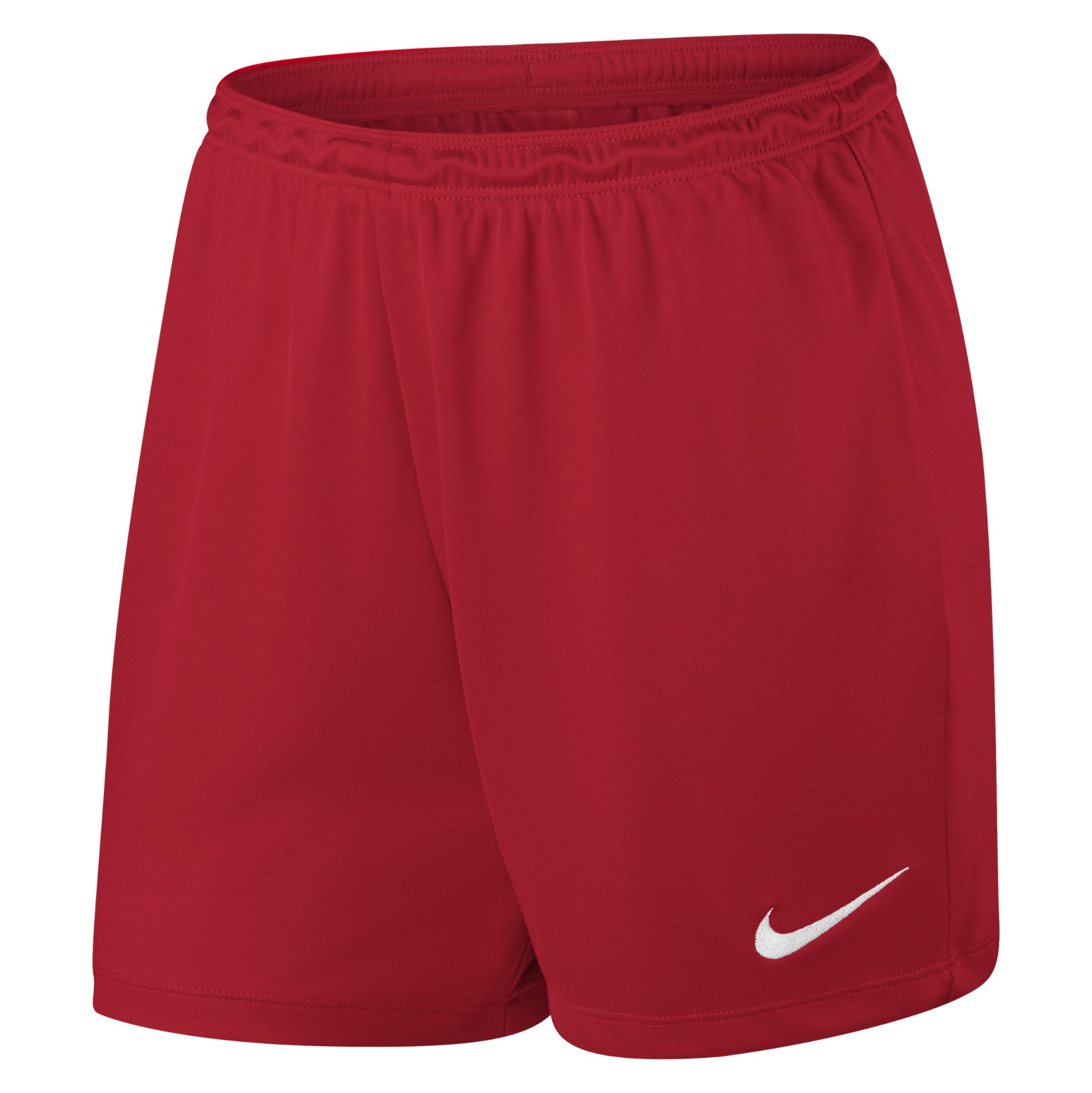 Nike Womens Park Short (w) University Red-White