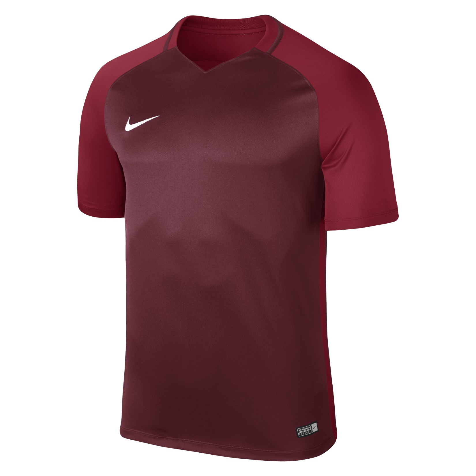 Nike Trophy III Short Sleeve Shirt Team Red-Gym Red-Gym Red-White