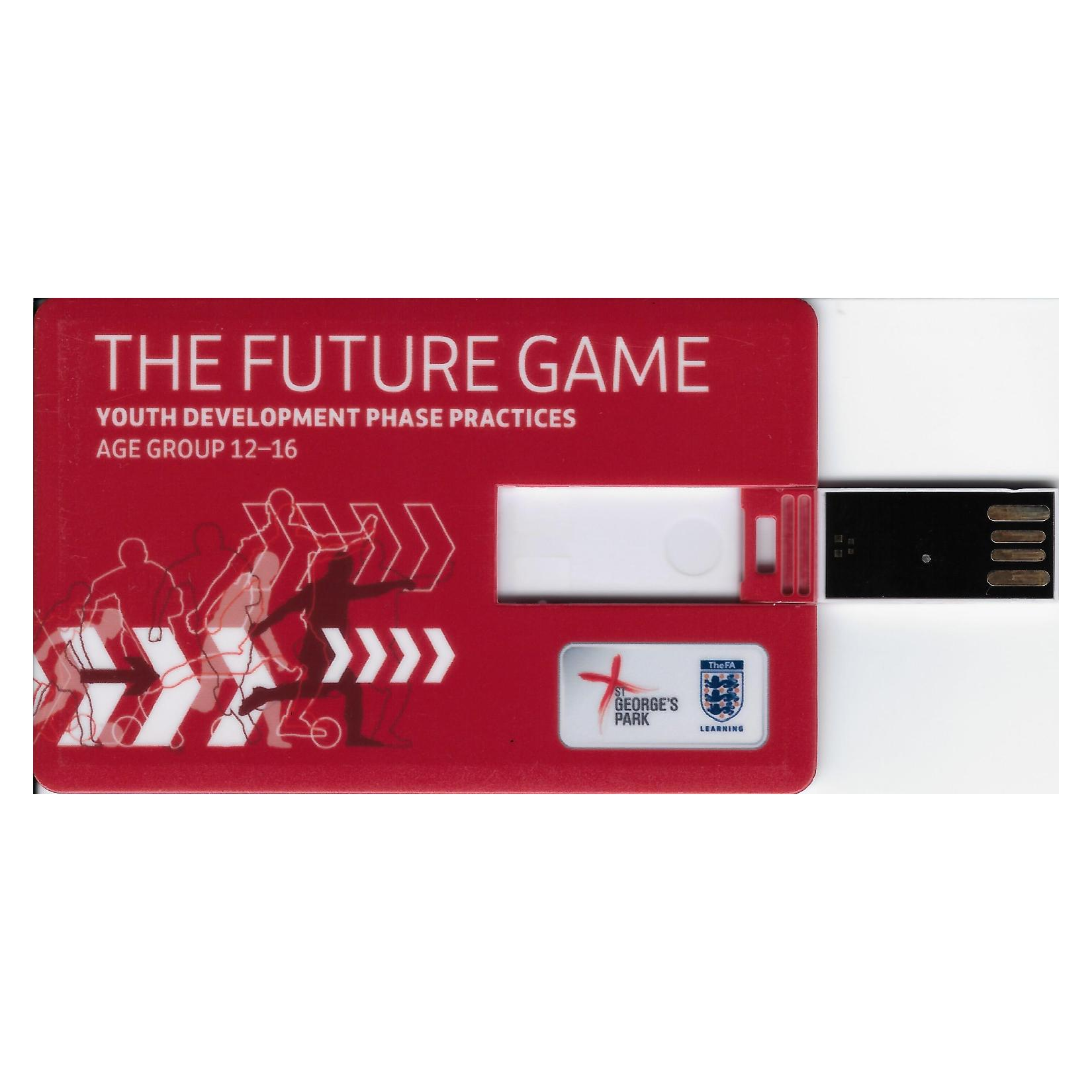 FA Future Game Live Coaching Sessions Yth Dev Phase - Usb  Misc-1-2104-4428