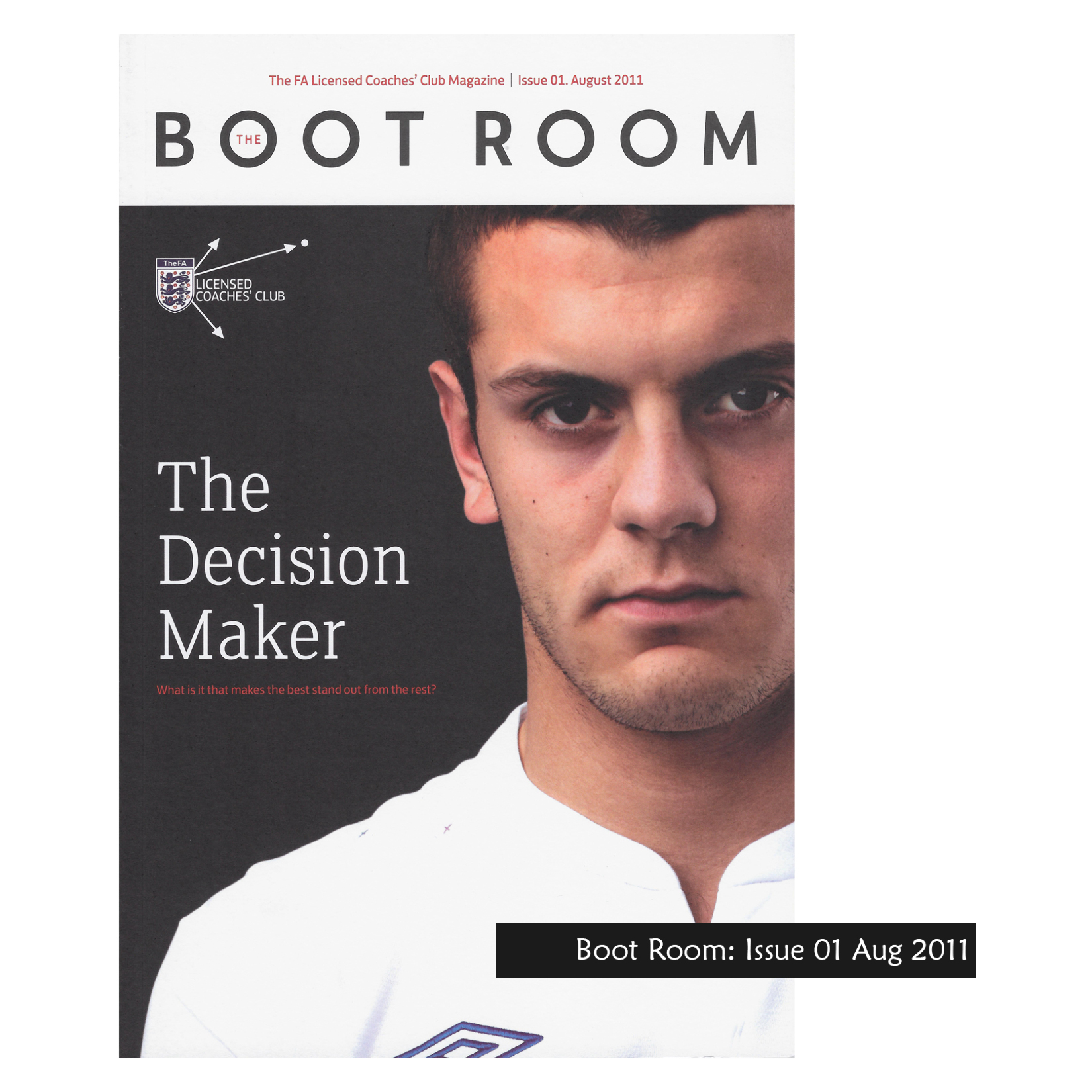 FA Boot Room Issue 01 - Magazine Misc-1-2076-4429