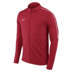 Nike Park 18 Tracksuit Jacket University Red-White-White