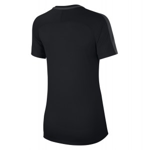 Nike Womens Academy 18 Short Sleeve Top (w)