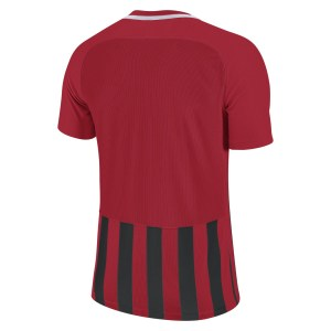 Nike Striped Division III Short Sleeve Shirt