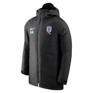 Nike Academy 18 Padded Winter Jacket