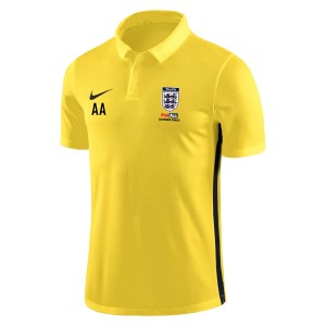 Nike Academy 18 Performance Polo (m)