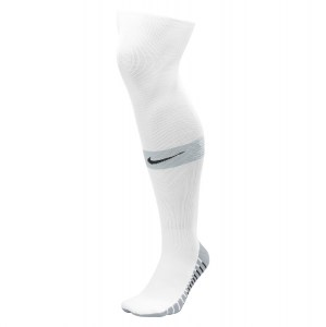 Nike Team Matchfit Over-the-calf Socks White-Jetstream-Black