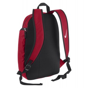 Nike Academy Team Backpack University Red-Black-White