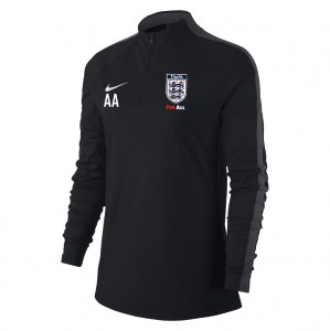 Nike Womens Academy 18 Midlayer Top (W)