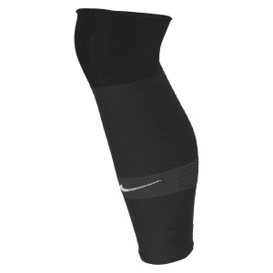 Nike Strike Leg Sleeve Black-White