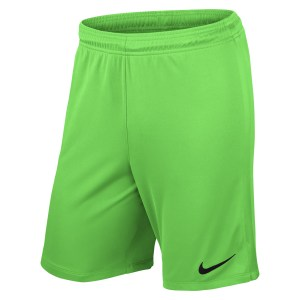 Nike League Knit Short Green Strike-Green Strike-Black