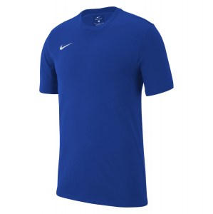 Nike Team Club 19 Tee Royal Blue-Royal Blue-Royal Blue-White