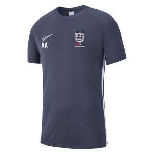 Nike Dri-fit Academy 19 Short Sleeve Top