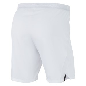 Nike Dri-fit Laser Iv Woven Short Without Brief White-White-Black