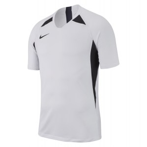 Nike Legend Short Sleeve Jersey White-Black-Black-Black