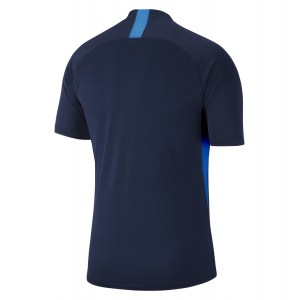 Nike Legend Short Sleeve Jersey Midnight Navy-Royal Blue-White