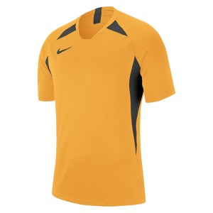 Nike Legend Short Sleeve Jersey University Gold-Black-Black-Black