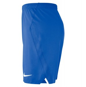 Nike Dri-fit Laser Iv Woven Short Without Brief Royal Blue-Royal Blue-White