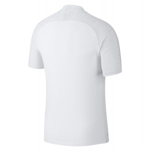 Nike Vapor Knit II Short Sleeve Shirt White-White-Black