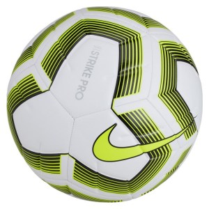 Nike Strike Pro Team Football - Size 4
