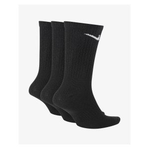 Nike Everyday Lightweight Crew Training Socks (3 Pair)