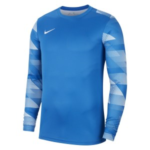 Nike Park IV Goalkeeper Dri-FIT Jersey Royal Blue-White-White