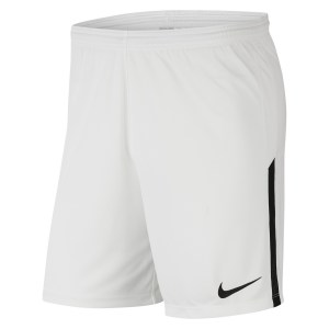 Nike League Knit II Shorts White-Black-Black