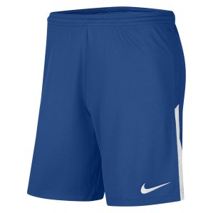 Nike League Knit II Shorts Team Royal-White-White