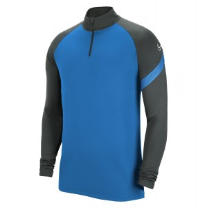 Nike Dri-FIT Academy Pro Midlayer Photo Blue-Anthracite-Photo Blue-White